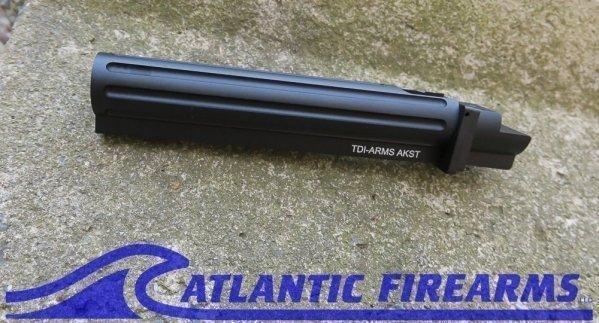 AKS-T stamped AK conversion Buffer Tube (MIL Size)