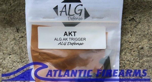ALG AK TRIGGER IMAGE