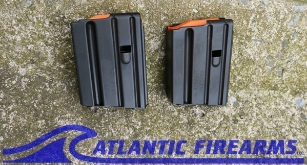 AR15 10 Round Magazine- 2 Pack C Products Defense