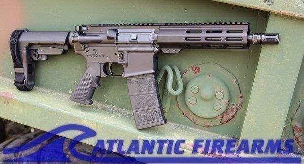 AR15 CQB .300 Blackout Pistol- Andro Corp