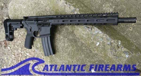 "AR15 Pistol 12.5"" Master Series-Head Down Firearms"