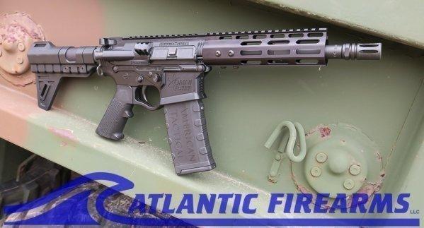 AR15 PISTOL  ATI OMNI MAXX P4-300 BLACKOUT