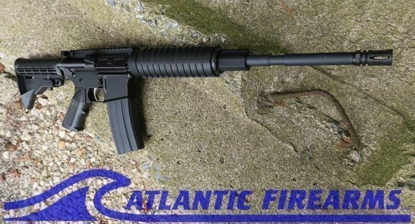 AR15 Rifle  Anderson Manufacturing -B2-K850-AA00 -712038922260