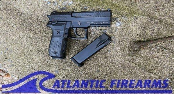 Arex Rex Zero 1 Standard Black 9mm Pistol