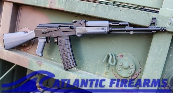 Arsenal SAM5 5.56x45 AK47 Milled Rifle-  Covert Gray -SAM5-62GY