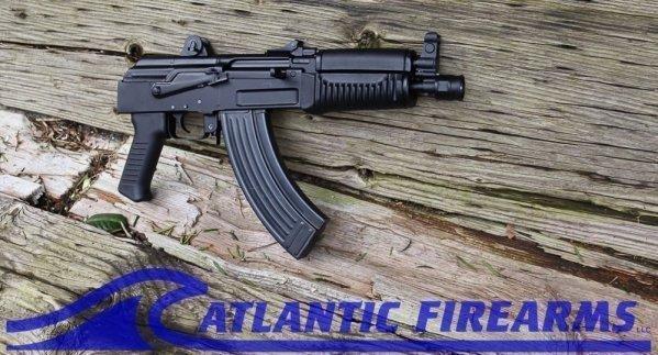 Arsenal SAM7K Milled AK47 Pistol- SAM7K-34