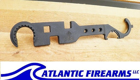 AR 15 Rifle Armorers Tool/Wrench