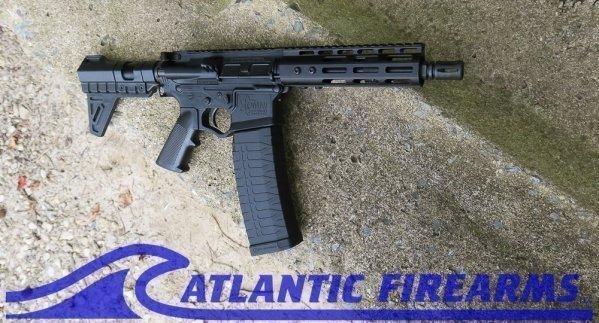 ATI Omni Hybrid Maxx- AR15 Pistol W/ Brace GOMX556P4B60