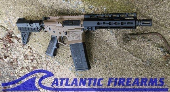 ATI Omni Hybrid MAXX P4 Pistol W/ Brace 5.56- ATIGOMX556P4BFDE