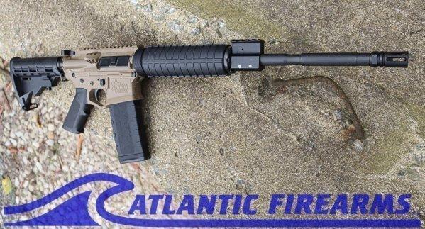 ATI Omni Hybrid P3 AR-15 Rifle-ATIGOMX556FDEP3