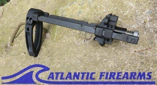 B&T APC Telescoping Brace Adapter w/ Tailhook