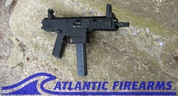B&T GHM9 Pistol 9mm GEN 2