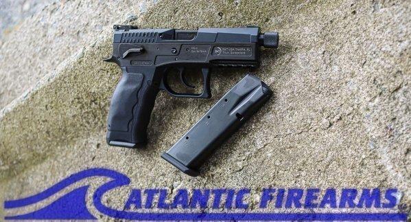 B&T MK-II 9MM Threaded Barrel Pistol- BT-510001