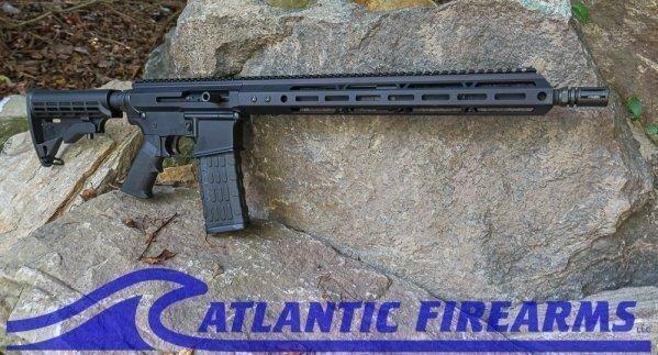 Bear Creek AR15 Rifle .223 Wylde Side Charger- CRSC223WCM41618P-15M3CC