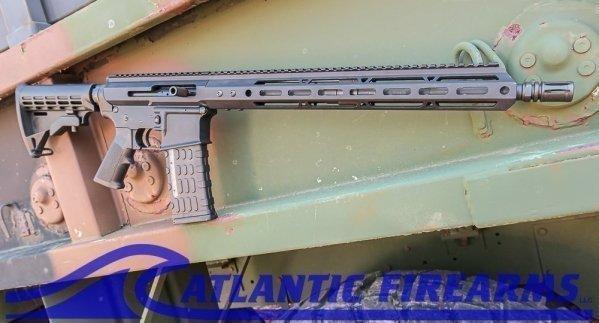 Bear Creek AR15 Rifle 5.56 NATO Side Charger- CRSC556CM41618P-15M3CC