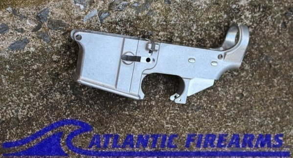 Bear Creek Arsenal 80% Forged Lower Receiver- LR80-15