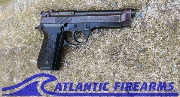 Beretta 92S- Italian Semi Auto-9mm Pistol - Grade B