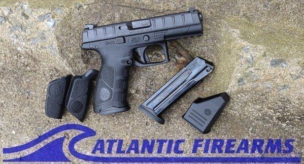 Beretta APX 9MM Pistol-JAXF921