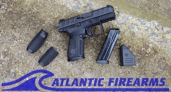 Beretta APX Centurion 9MM Pistol- JAXQ921