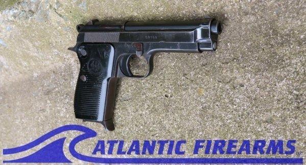 Beretta Mod 1951 Pistol - Carabinieri Police Surplus - C&R Eligible