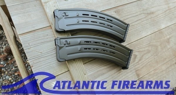 Black Aces Tactical 10 Round Magazine