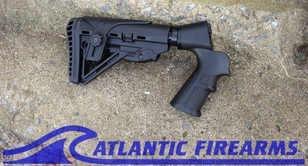 Black Aces Tactical Pro M Series Grip- Tacgrip