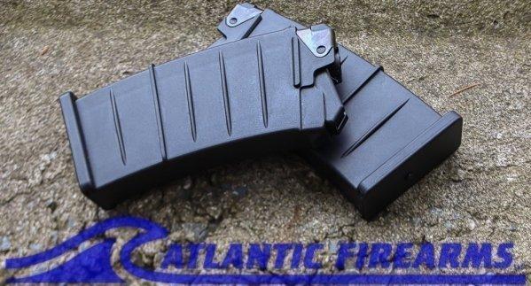 Black Aces Tactical Pro Series M Shotgun 5 Round Magazine-  2 Pack