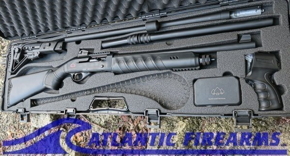 Black Aces Tactical PRO X Series Shotgun-BATPSX