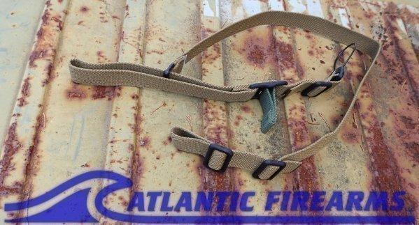Blue Force Gear- Vickers Standard AK Sling- Coyote