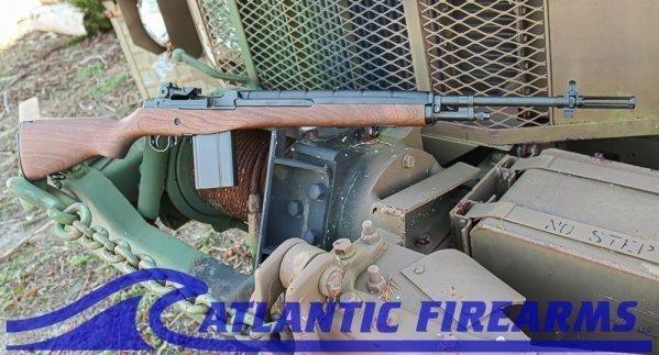 "Bula Defense M14 Rifle- 22"" National Match Barrel"