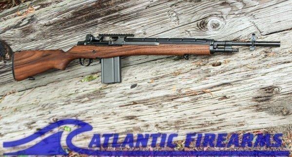 "Bula Defense M21 DMR Rifle- 19"" National Match Barrel"