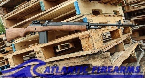 "Bula Defense M21 DMR Rifle- 22"" National Match Barrel"