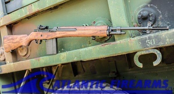 Bula T44E4 .30 Cal Rifle