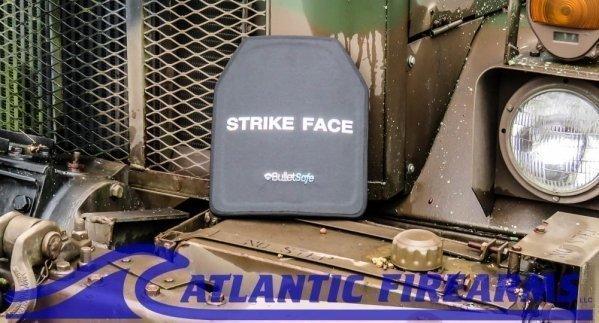 BulletSafe Ballistic Plates image