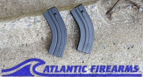 C Products Defense 7.62x39 AR15 30 Round Magazine- 2 Pack
