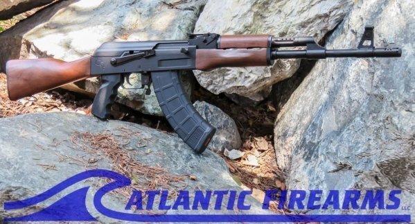 C39 V2 Milled AK Image