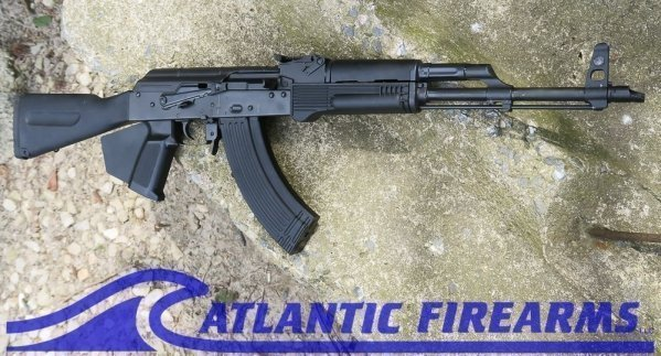 California Legal AK47- Riley Defense Poly