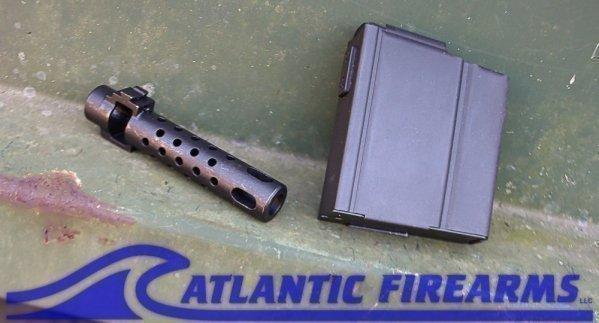 California Legal M1A/M14 Rifle Pack