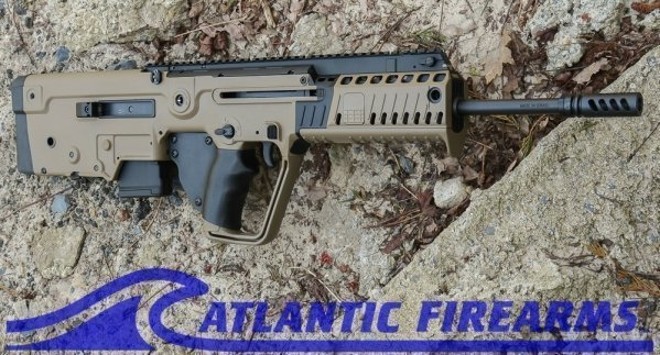 California Legal Tavor X95 Rifle FDE