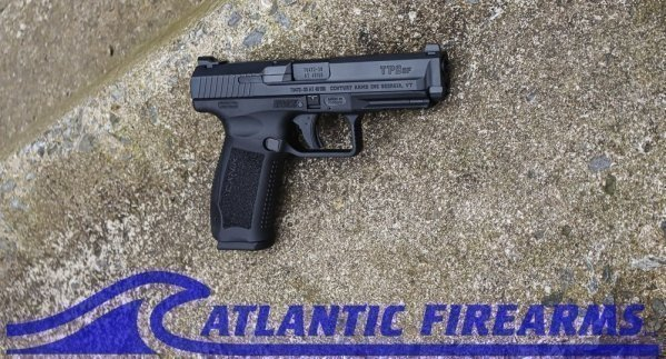 Canik TP9SF Special Forces 9MM Pistol- HG4865-N