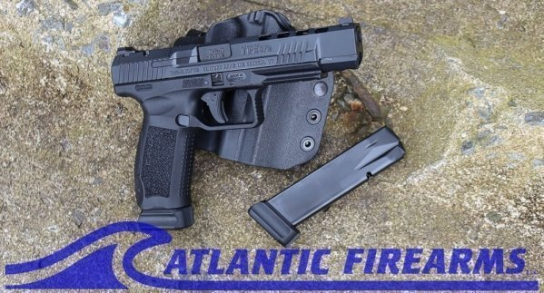 Canik TP9SFX 9MM Pistol- Century Arms- HG5632-N