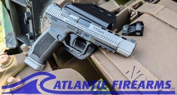Canik TP9SFX 9MM Pistol W/ Viper Vortex RDS- HG3774GVN