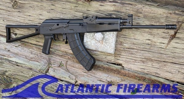 Century AK47 Trooper Rifle- RI4093-N