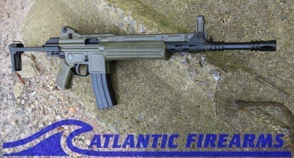 CETME LC Rifle-GR-SBR Ready-Marcolmar