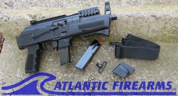 CHIAPPA PAK-9 9mm AK Pistol