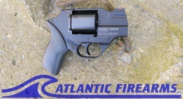 Chiappa Rhino Revolver 200DS .357Mag