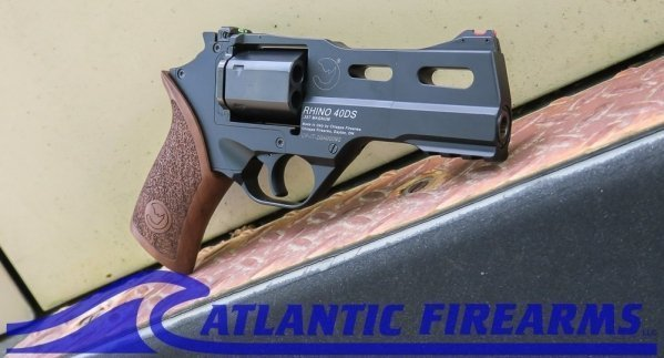 Chiappa Rhino Revolver 40DS .357Mag