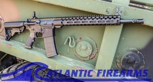 Colt Enhanced Patrol Rifle AR15- CR920-EPR