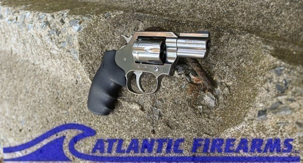 Colt King Cobra Carry .357MAG Revolver- KCOBRASB2BBS