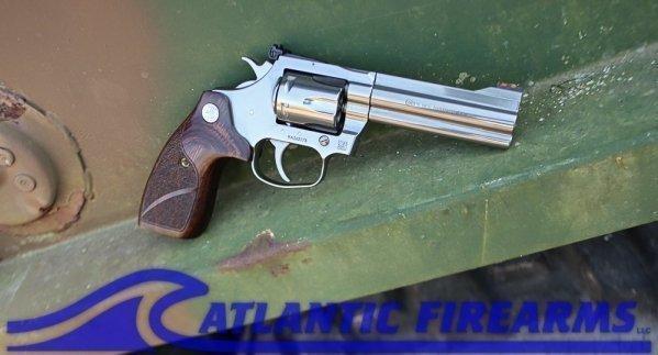 Colt King Cobra Target .357MAG Revolver- KCOBRA-SB4TS